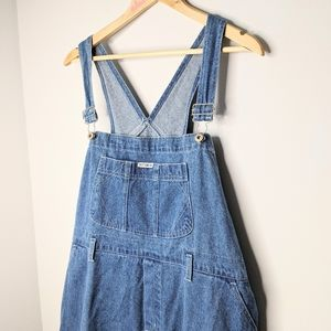 Vintage Nevada overalls size 20W